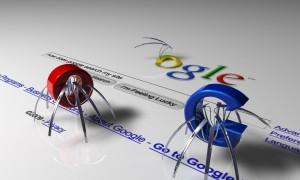Robot moteurs de recherche